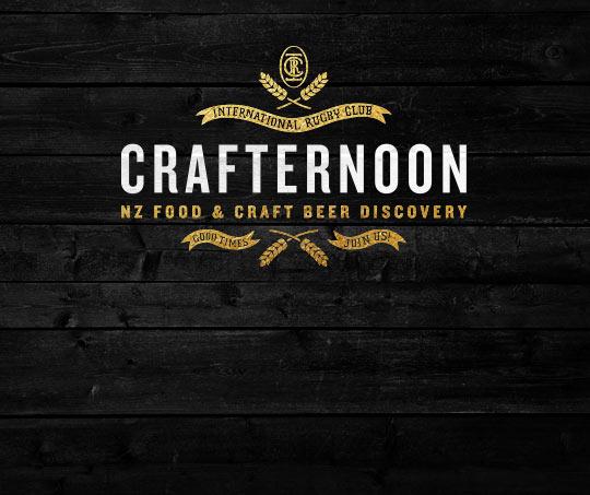 Crafternoon promo